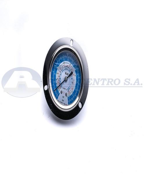 Manómetro de baja 250A  1/4″