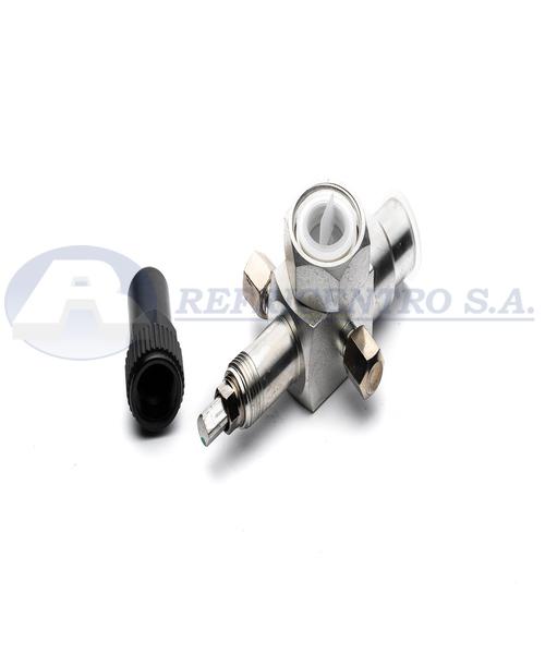 Válvula Rotalock RV  3/4″ x 1-1/4″