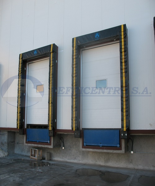 Herraje Puerta G5000