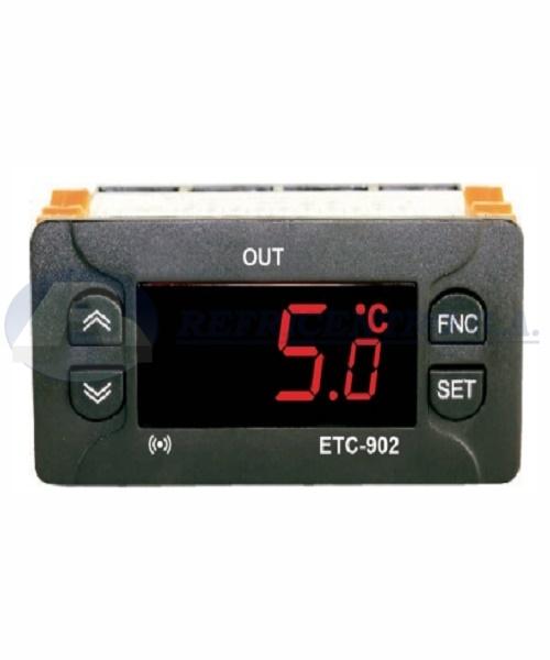 Termostato ETC 902