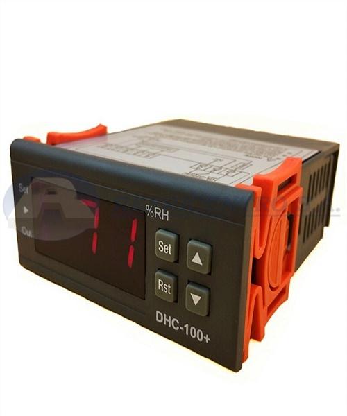 Control Humedad DHC 100