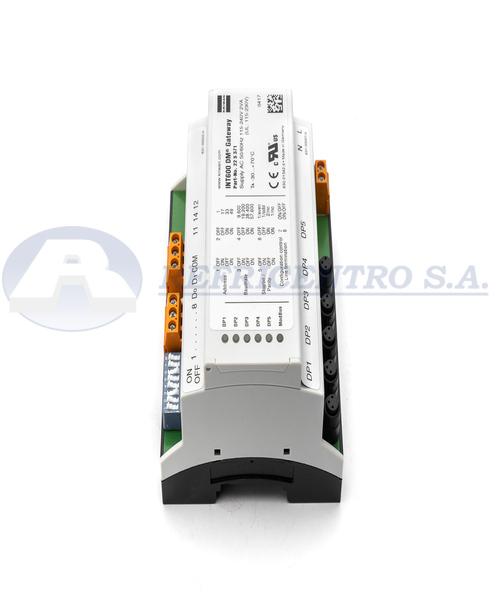 Monitor de fase INT 600 DM