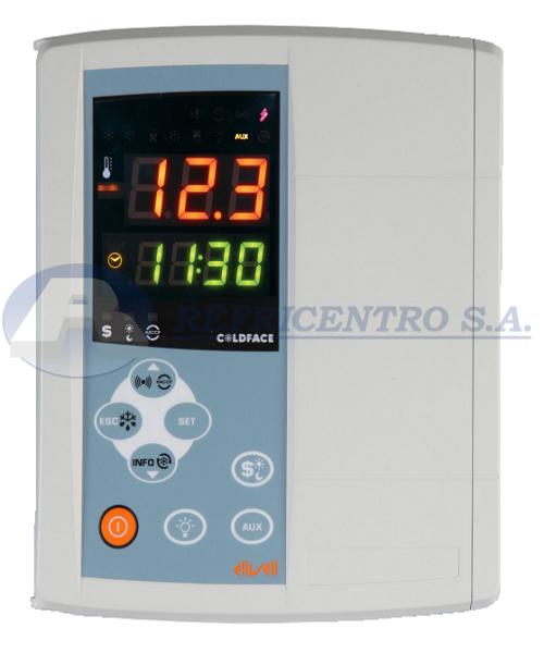 Tablero Electrónico EWRC5 LX. SKU. 045200450301